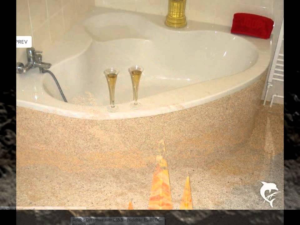 ravello steinteppich dusche oliflon oberfl chentechnik steinteppich. Black Bedroom Furniture Sets. Home Design Ideas
