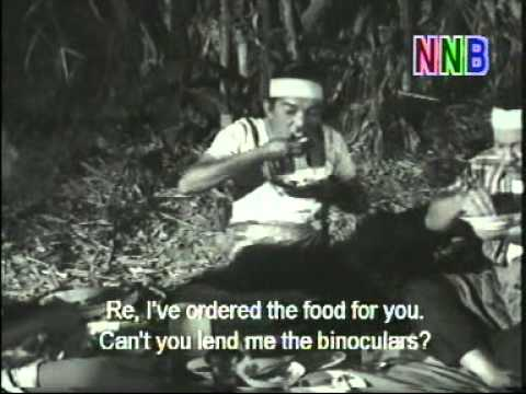 P Ramlee Laksamana do re mi Part 1