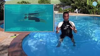 Кроль на груди для новичков и опытных: особенности тренировки при плавании со сжатыми кулаками!!