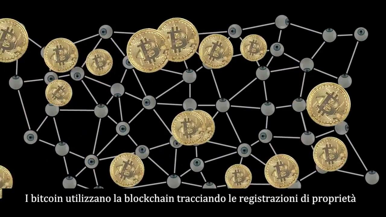 La Blockchain in due minuti