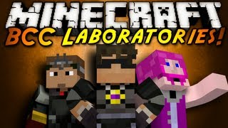 minecraft bcc laboratories part 1