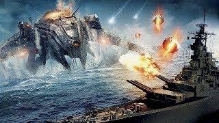 Боевые Машины Пришельцев Атакуют Авиабазу ™️«Морской бой« (2012)