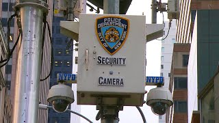 How NYPD Will Use Drones to Protect Times Square on NYE