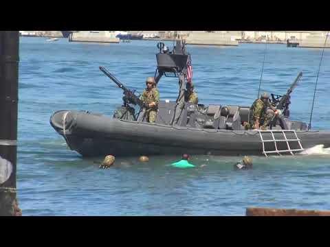 SEAL Team 17 - Navy Reserve Centennial