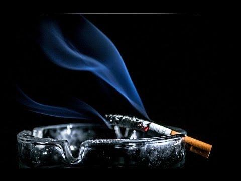 Дым.  Оршуляк Андрей