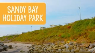Sandy Bay Holiday Park, Northumberland & County Durham
