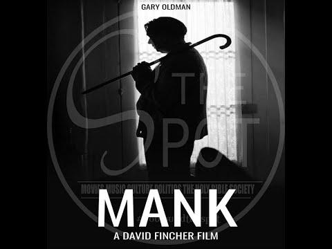 'MANK' MOVIE REVIEW | #TFRPODCASTLIVE | #YOUFOUNDTHESPOT