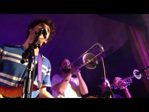 Messidona - Driver Friendly live in Pensacola, FL 11/7/13