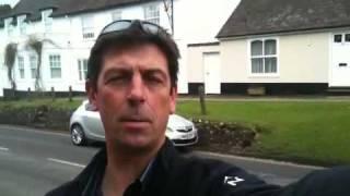 Astra Files 2010 - 2. John Arlott