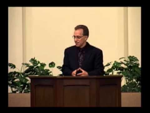 Israel's Suffering in Egypt~An Introduction~The Life of Moses 1    ~ Christian Sermon by Bart Carlso