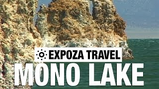 Mono Lake (United States) Vacation Travel Video Guide