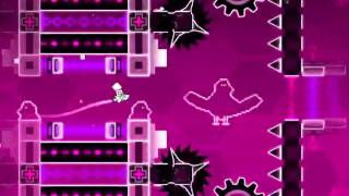 CRAZY CHICKEN SONG!!! Chicken Techno - By: Zenthic Alpha - Geometry Dash