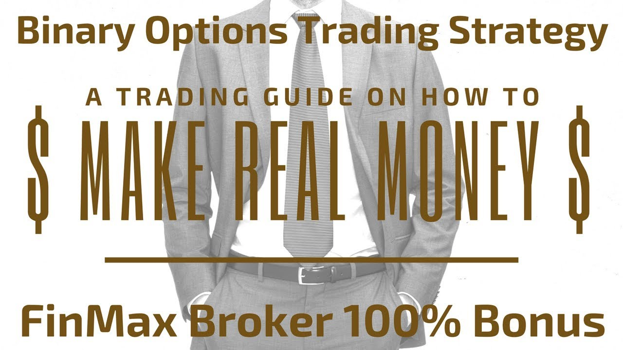 How do binary option broker make money