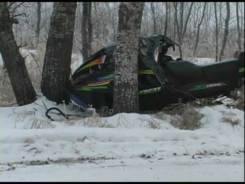 MN DNR Snowmobile Safety