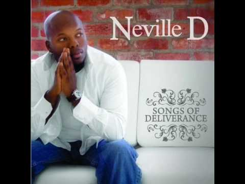 Neville D-Jesus Is Alive