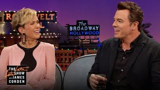 Seth MacFarlane Has No Time for Astrology & Tattoos thumbnail
