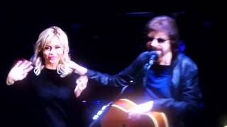 Jeff Lynne's ELO - Introduces his daughter, Laura Lynne - Live @ Hollywood Bowl 9/10/16