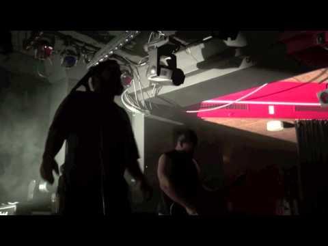 Brutal Truth plays Robert Piotrowicz – Music – LUFF 2012