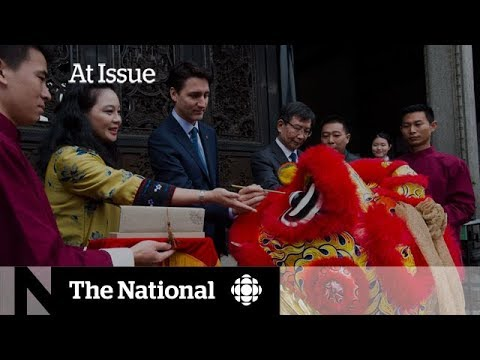 Trudeau and China not talking trade, four upcoming byelections   At Issue