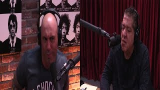 Joe Rogan & Joey Diaz on Leaving L.A , Sushi, Fish and Culture