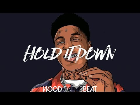 Free NBA Youngboy X Derez Deshon Type Beat Instrumental 2018 Hold It Down