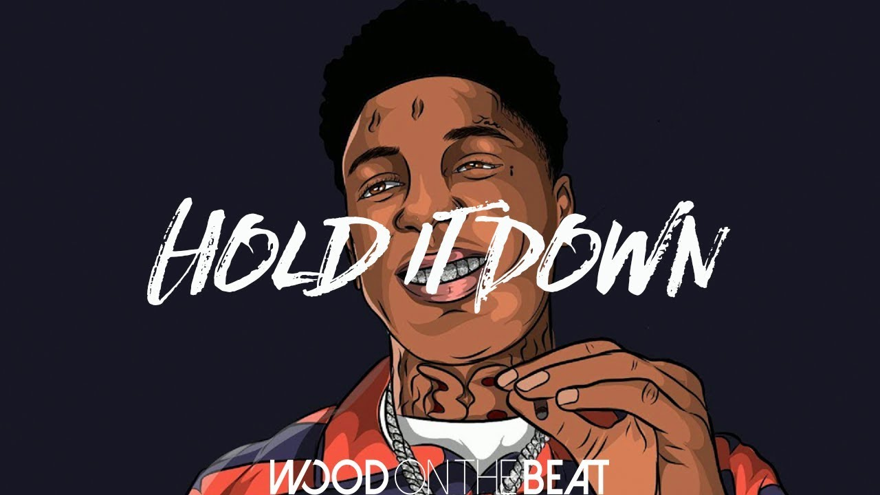 Free NBA Youngboy X Derez Deshon Type Beat Instrumental 2018 Hold It Down