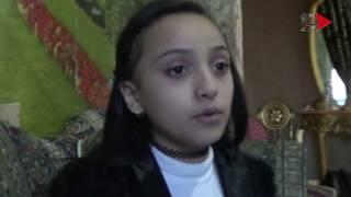 """التحرير   طفلة """"فبركة حلب"""" تكشف كيف خدعها المصور"""