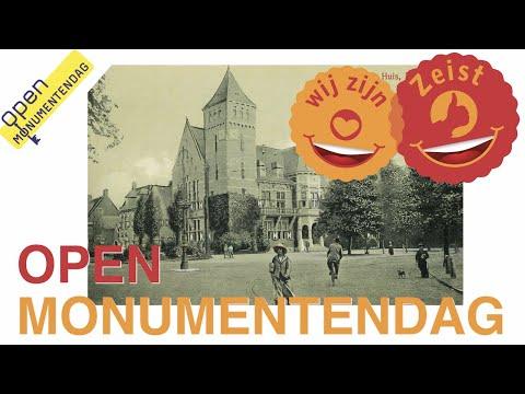 Open Monumentendag Zeist