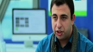 مصر تستطيع | تعرف على المهندس حسين عادل صاحب اول نظام ضريبى موحد للأتحاد الاوروبى