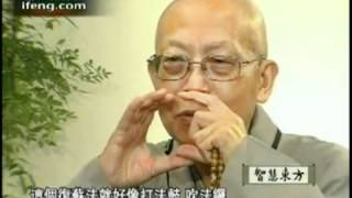 风雪中的行脚僧:圣严法师.mp4