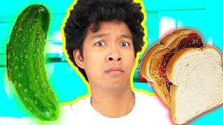 People Love These Weird Food Combinations!!!