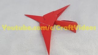 How to make Paper Jets | Jet Plane
