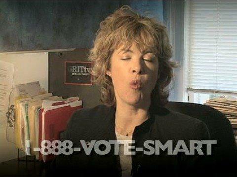 Vote Smart: Make sure your vote counts