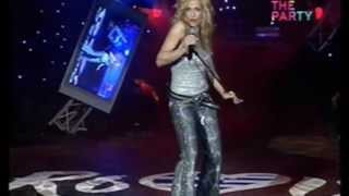 Who Cares About Love - Anna Vissi (Full HD)