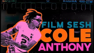 Cole Anthony - 2020 NBA Draft Scouting Video