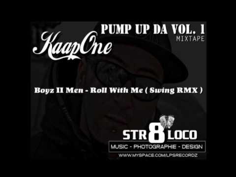 Boyz II Men - Roll With Me ( Swing RMX )