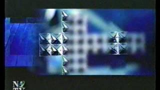 Николаева Юлия_Ни С Кем И Никогда(клип).dvr-ms