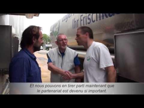 Les relations commerciales équitables de Bio Suisse  (avec sous-titres en français Aug2013)