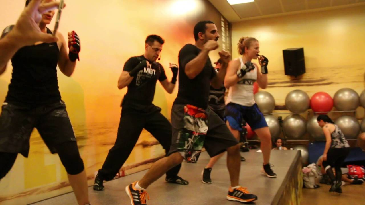 BodyCombat - You're No Good For Me - YouTube