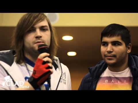 GLADpwnz на OGIC 3 часть 1 - пикап мастера Counter Strike