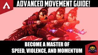 Apex Legends Advanced Movement Tips | Expert Guide to Master Combat