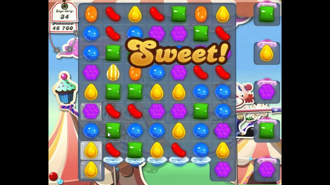 spiele candy crush