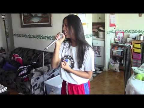 Back To Me - Cueshe  (cover)