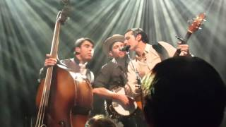 Avett Brothers - Pretty Girl from Annapolis (When Doves Cry interlude)
