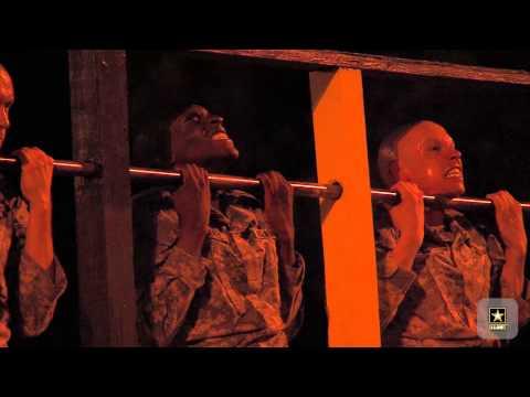 U.S. Army Rangers - Making The Cut