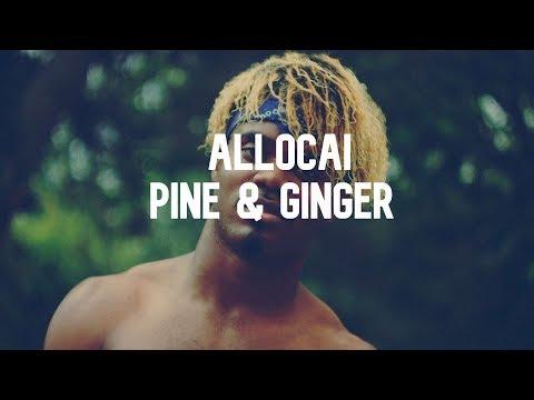 Allocai - Pine and Ginger Dance (Ursa Mini+ Helios 58mm)