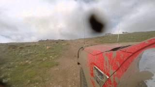 Jakem Farm - Man hill
