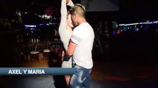 El mejor baile de Bachata Sensual 2016 (INCREIBLE)