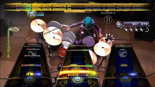 Perfect Weapon by Black Veil Brides Full Band FC #3010