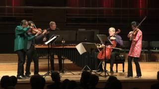 Andy Akiho : LIgNEouS 1 / Ensemble Modern